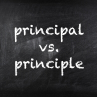 principal-principle